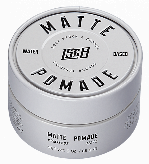 Матовая помада / Lock Stock & Barrel Matte Pomade, 85 г
